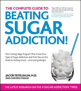 The Complete Guide to Beating Sugar Addiction!
